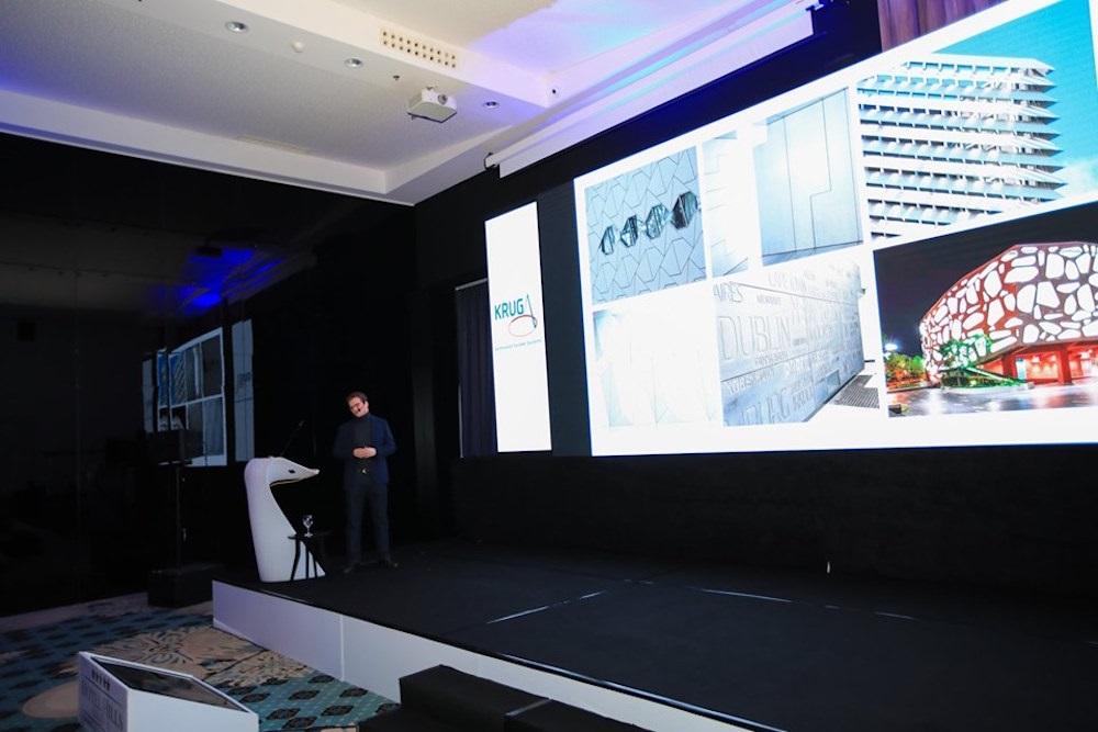 Uspješno završena konferencija 'Sfera 2019': Fasadni sistemi