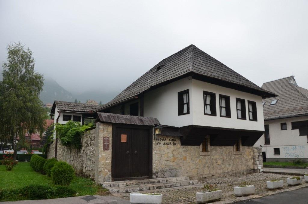 Književni trag nobelovca Ive Andrića motiv mnogim turistima za posjetu BiH