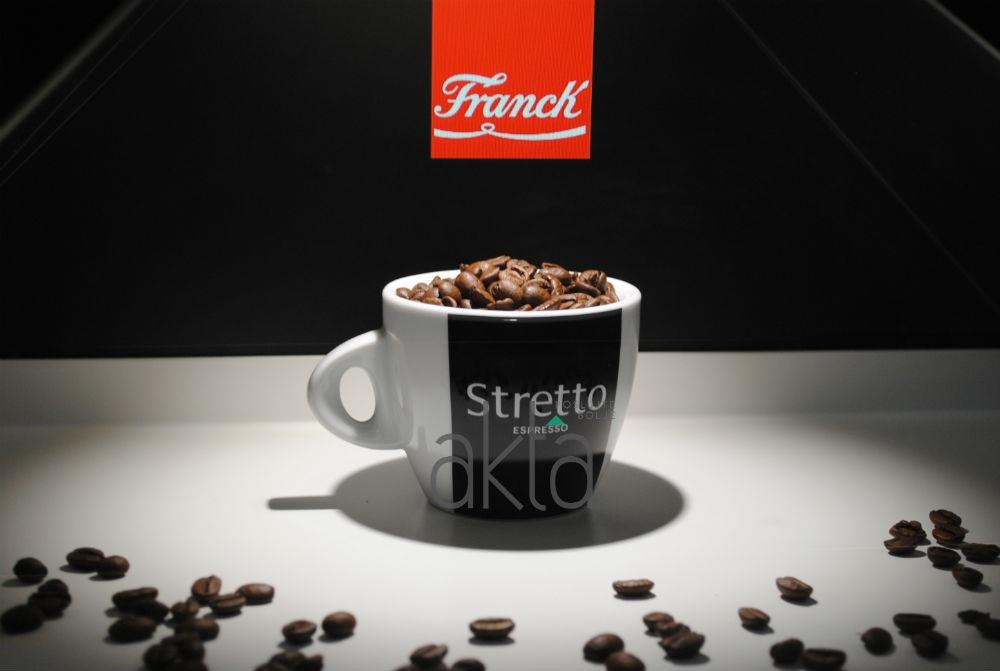 Franck svojim vrhunskim espressom Strettooduševio Sarajlije