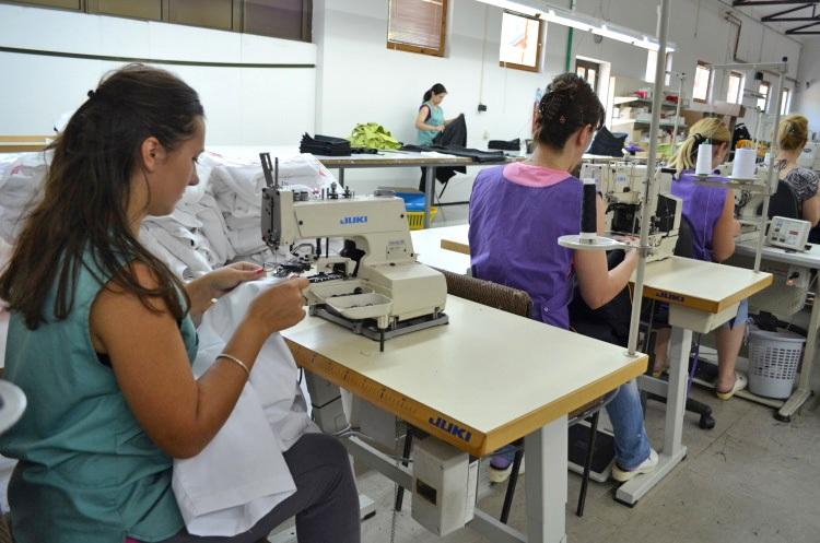 Mraz Pale: Od male krojačke radnje, do saradnje sa Greiffom i Benettonom