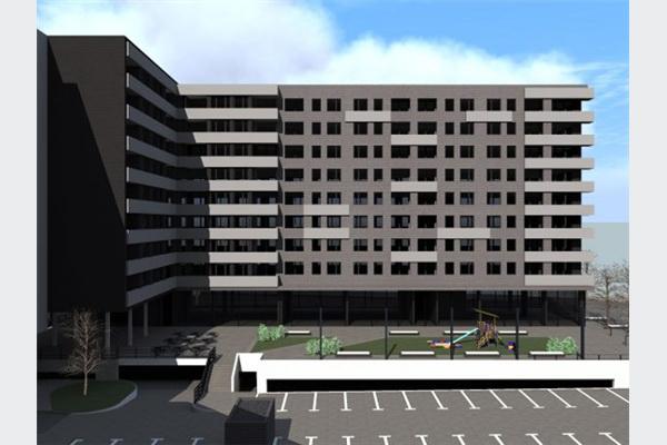 Nova stambeno-poslovna zgrada Moja Malta useljiva krajem iduće godine