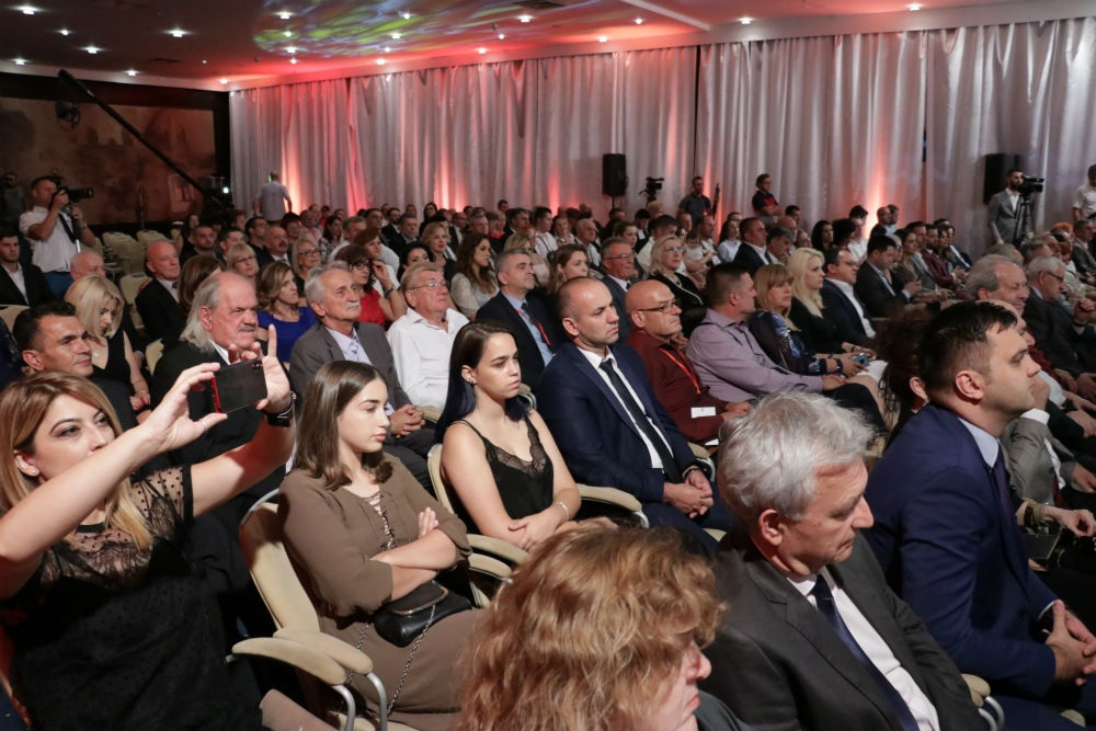 Dodijeljeno 26 nagrada za najmenadžere i kompanije Europe