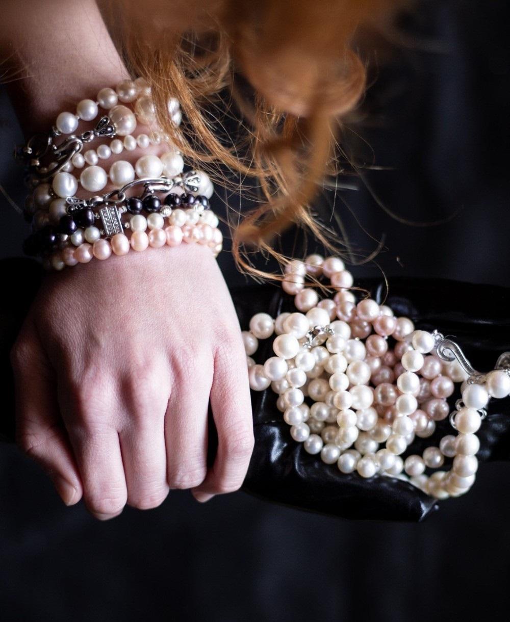 MH Biser nakit koji priča nevjerovatnu priču
