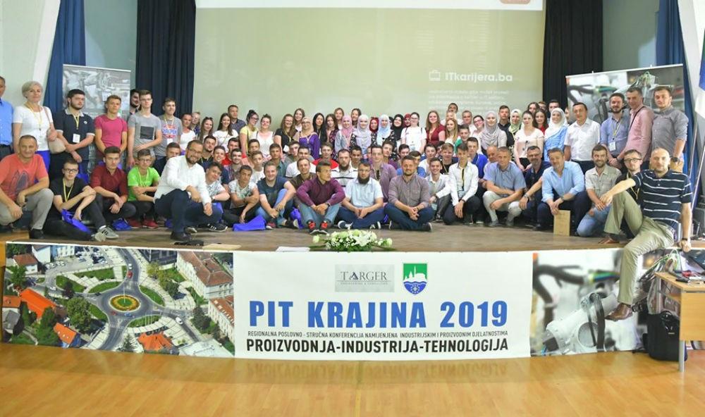 PIT Krajina 2019 u Cazinu nadmašila očekivanja