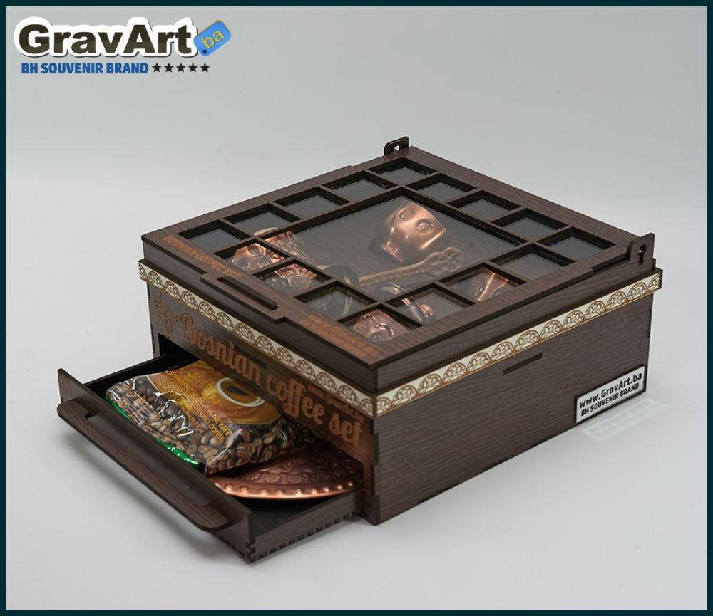 Grav Art BH Souvenir brend osvaja tržište BiH, regije i Evrope