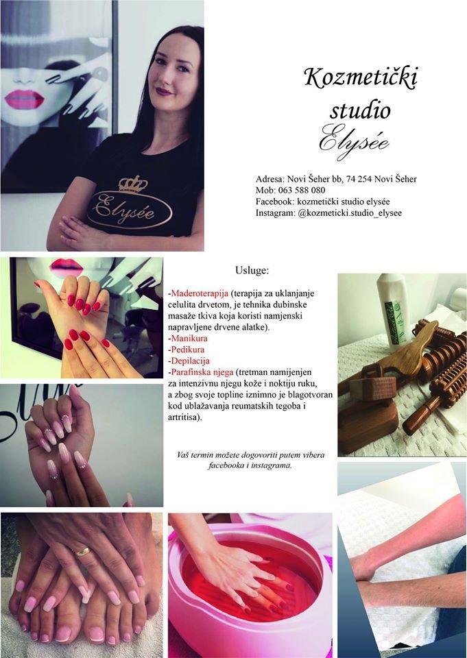 Kozmetički studio Elysée