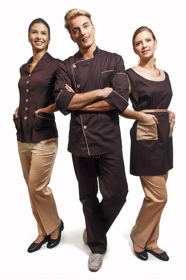 Bellissima osnovala sestrinsku firmu: Proizvode uniforme za hotelijerstvo