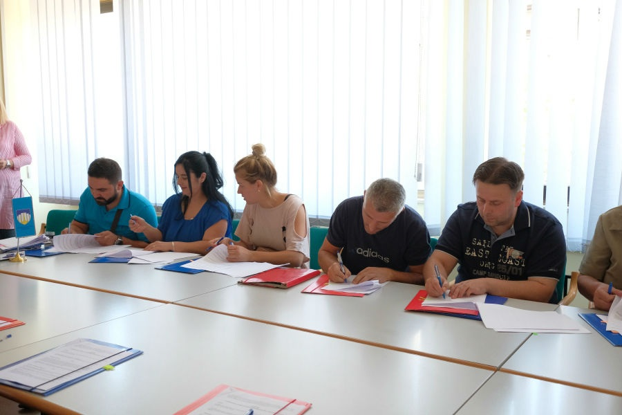 Općina Novi Grad sufinansira početnike u biznisu