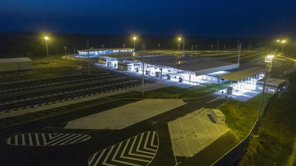 ITC završio radove: Pogledajte kako izgleda najmoderniji granični prelaz u BiH