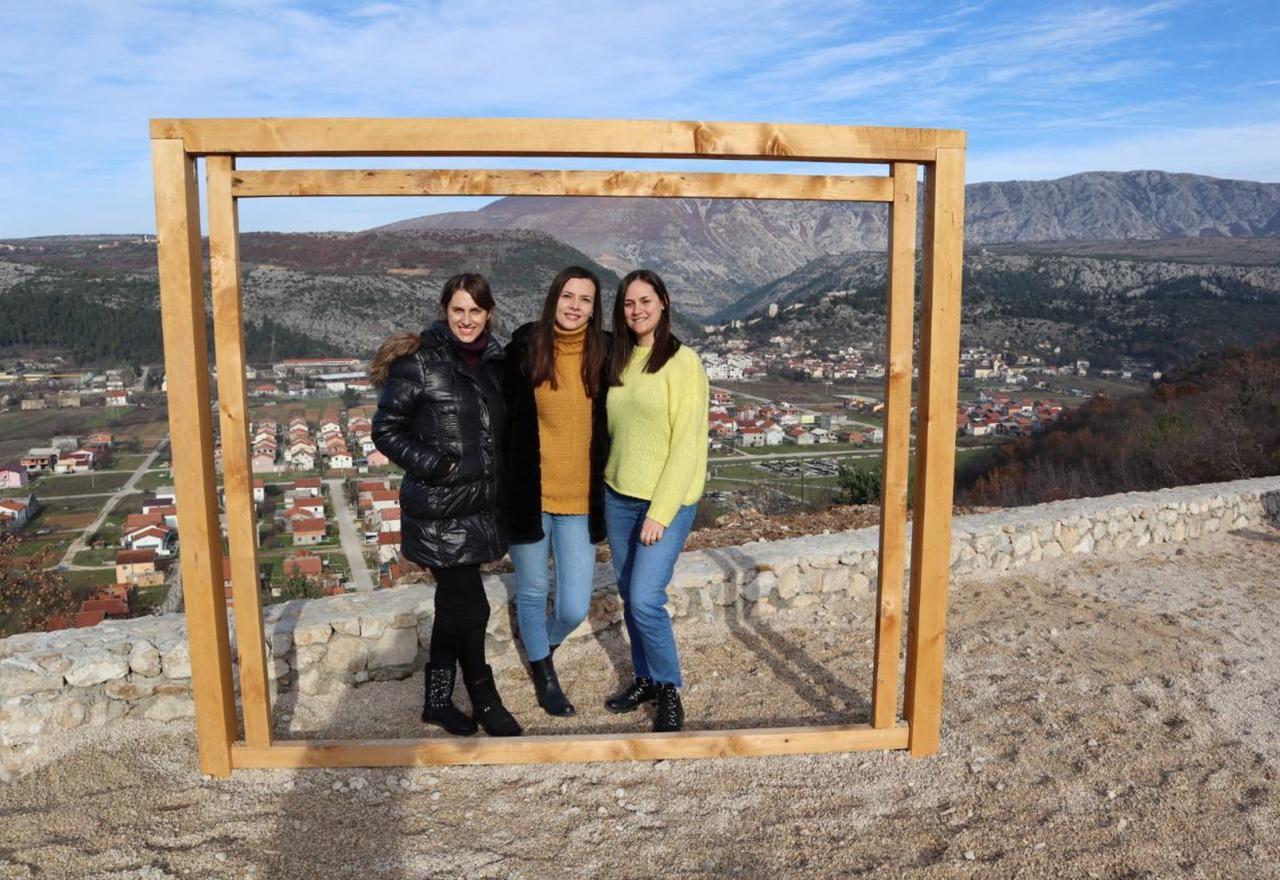 Proširenje turističke ponude Stoca uz pomoć projekta Via Dinarica