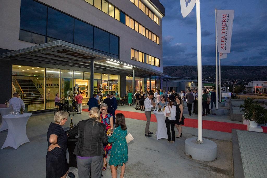 INTERA Tehnološki Park proslavio deset godina rada