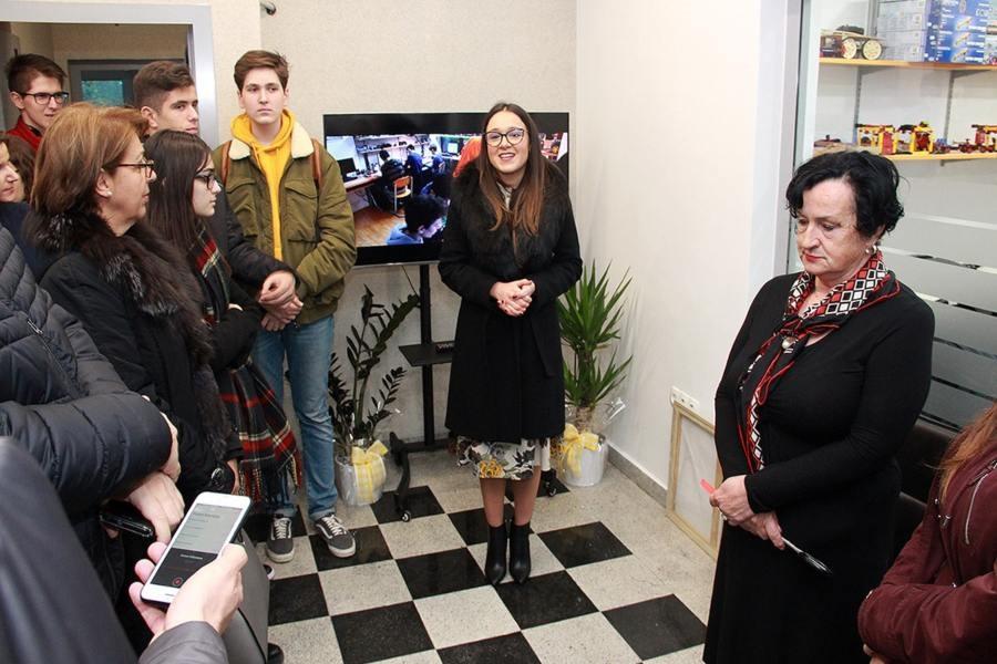 U Mostaru otvoren STEM Youth Centar (Foto)