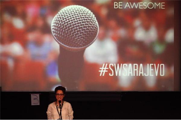 Treći Startup Weekend Sarajevo od 29. do 31. augusta