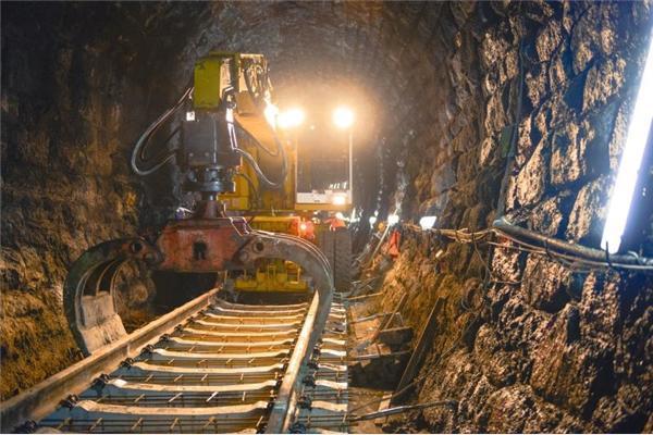 Nakon 50 godina obnavlja se tunel Ivan