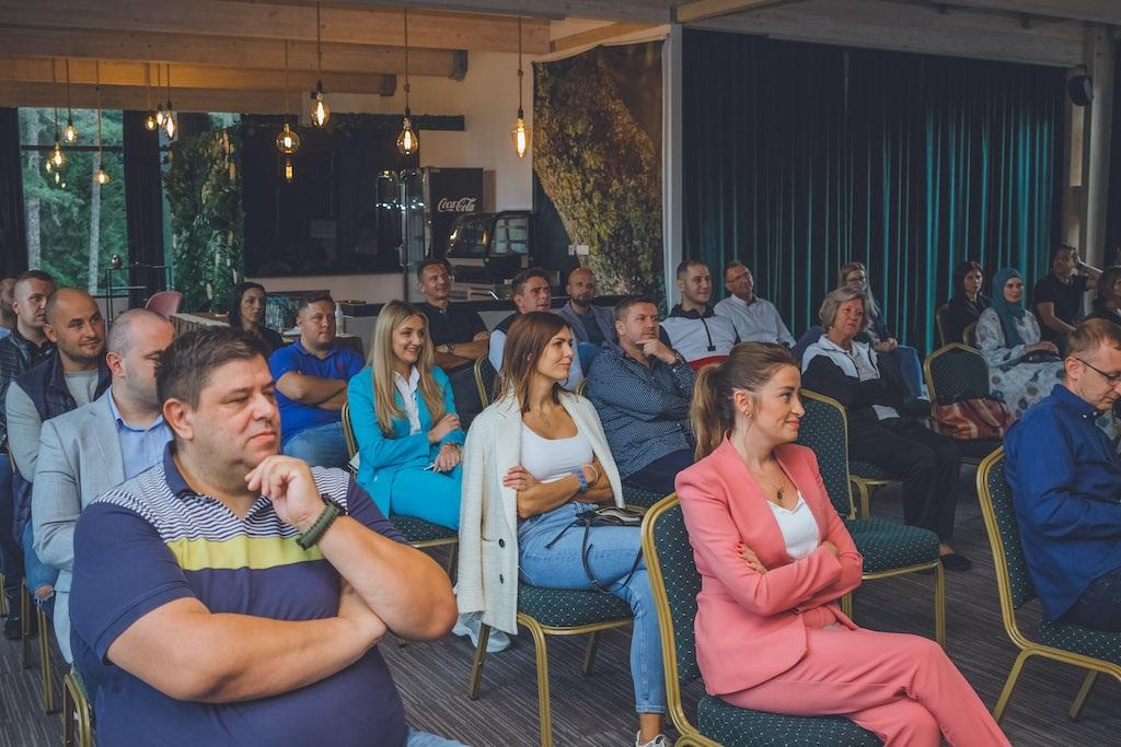 Alma Ras nagradila najbolje ideje u okviru prvog 'Innovation Day-a'