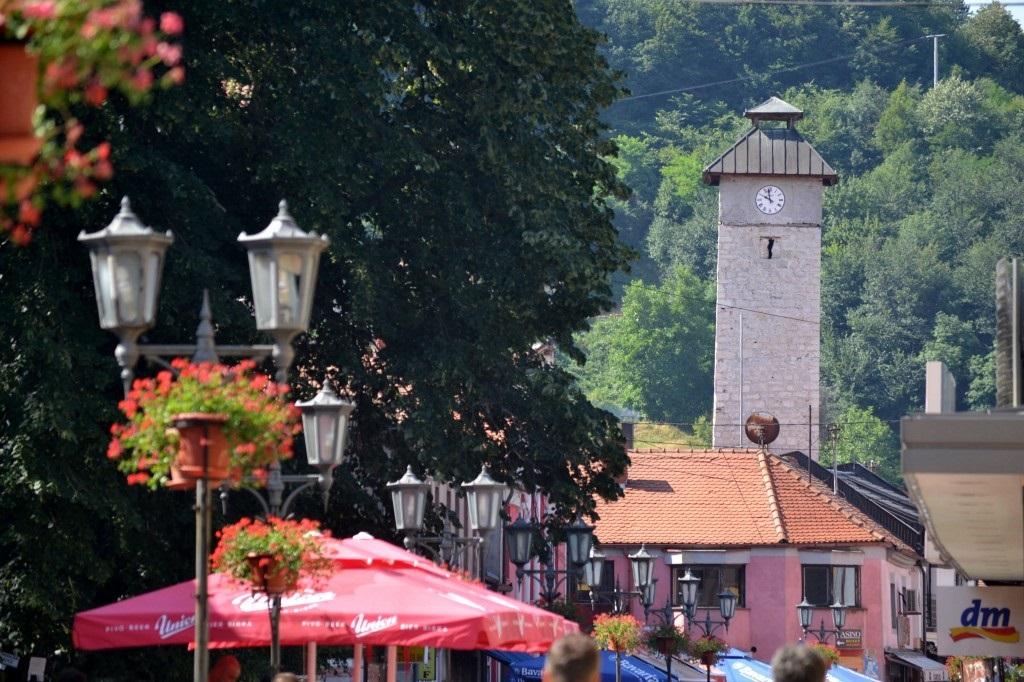 Gračanica mjesto sa višestoljetnom tradicijom urbanog življenja