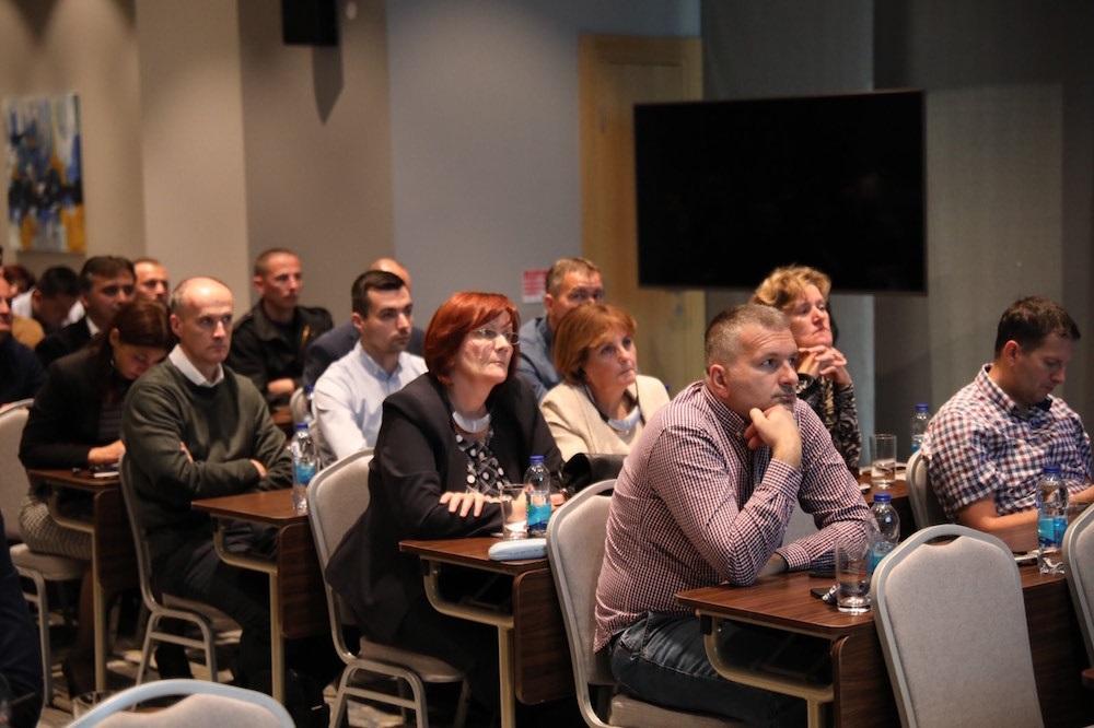 Prointer sa partnerima predstavio najsavremenija rješenja za poslovne aplikacije