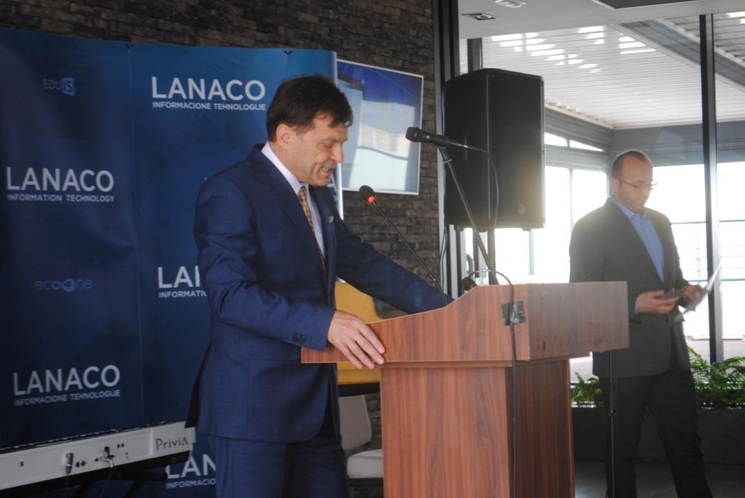 LANACO svečano obilježio otvaranje kancelarije u Sarajevu