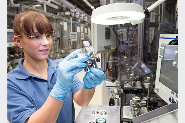 Bosch ubire plodove svog rada na izravnom ubrizgavanju benzina