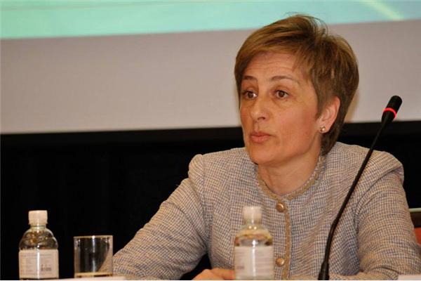 Berina Durmišević iz medijske kuće Al Jazeera Balkans