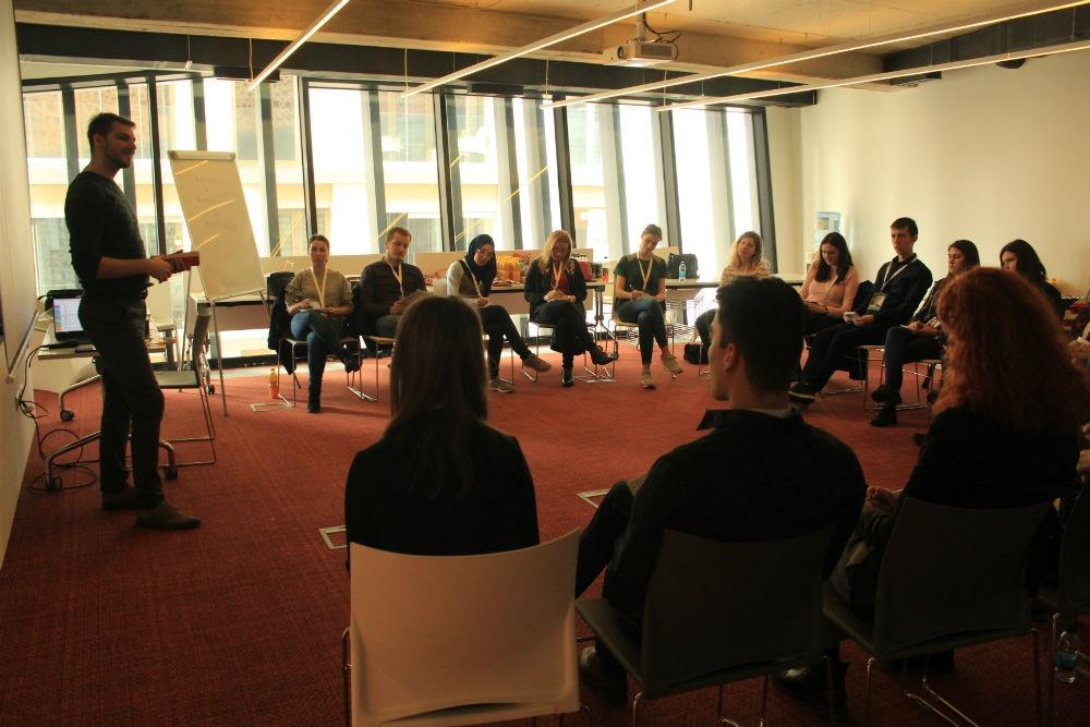 Uspješno realizovana sedma Soft Skills Academy Sarajevo