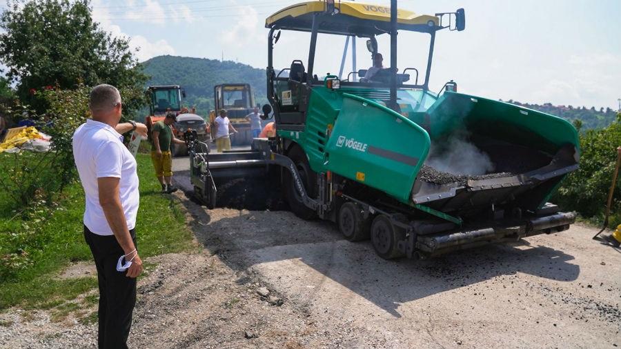 Podrška razvoju turizma: Kvalitetniji pristup Majevici i Starom Gradu Srebrenik
