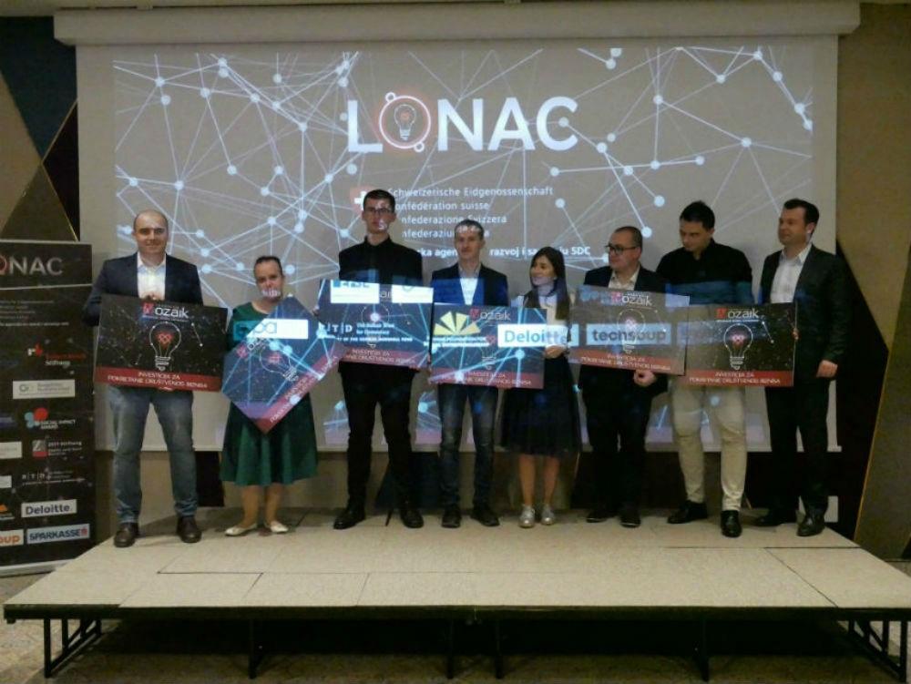 Mozaik promovirao sedam novih investicija za biznise mladih