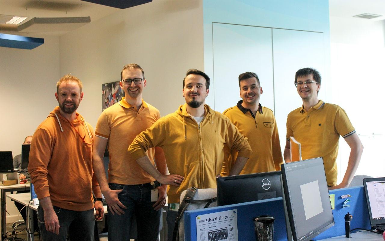 Mistral Technologies: Tim koji odlikuje tehnička izvrsnost uskoro zapošljava