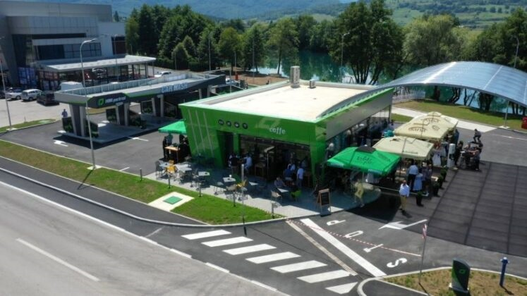 OPAL grupacija otvorila vrata Odmorišta 'Pritoka' u Bihaću