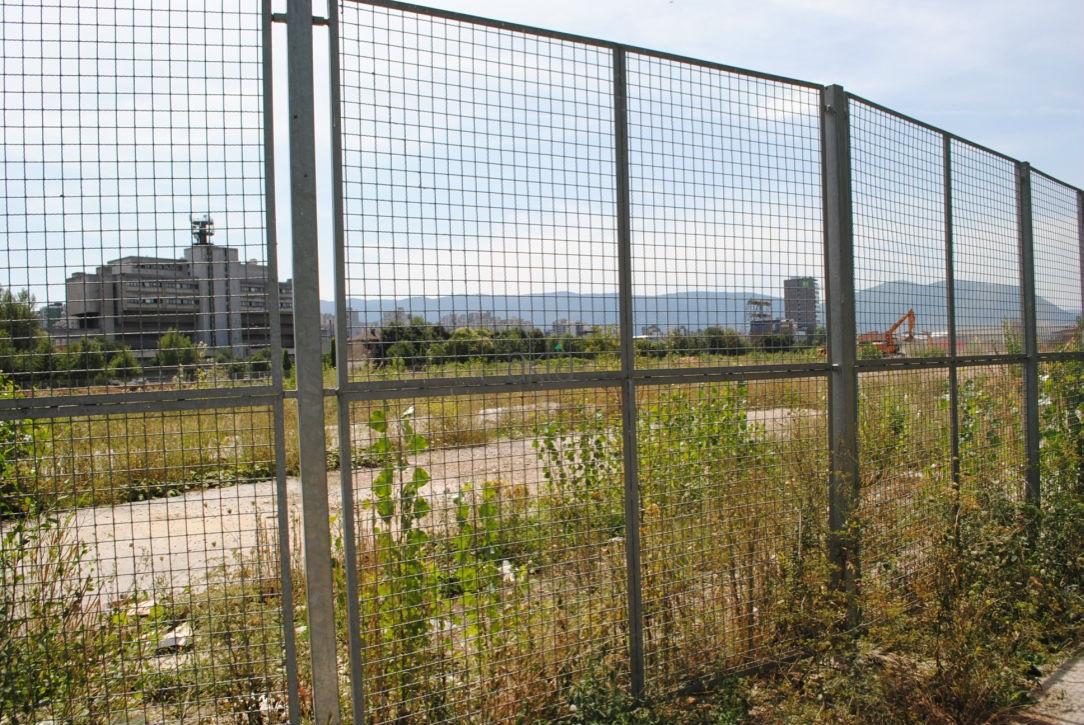 Na nesuđenoj lokaciji Bauhausa počela gradnja