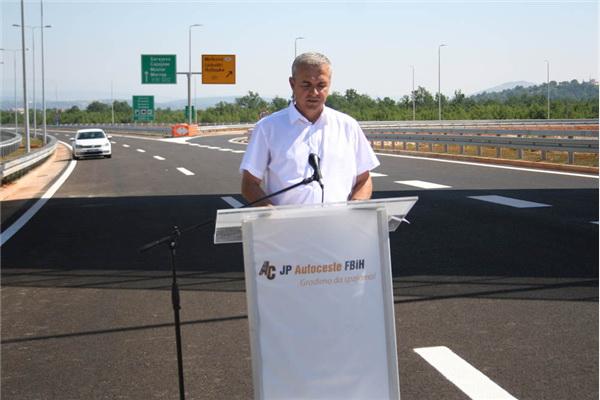 Hamed Ramić, direktor Euro – Asfalta