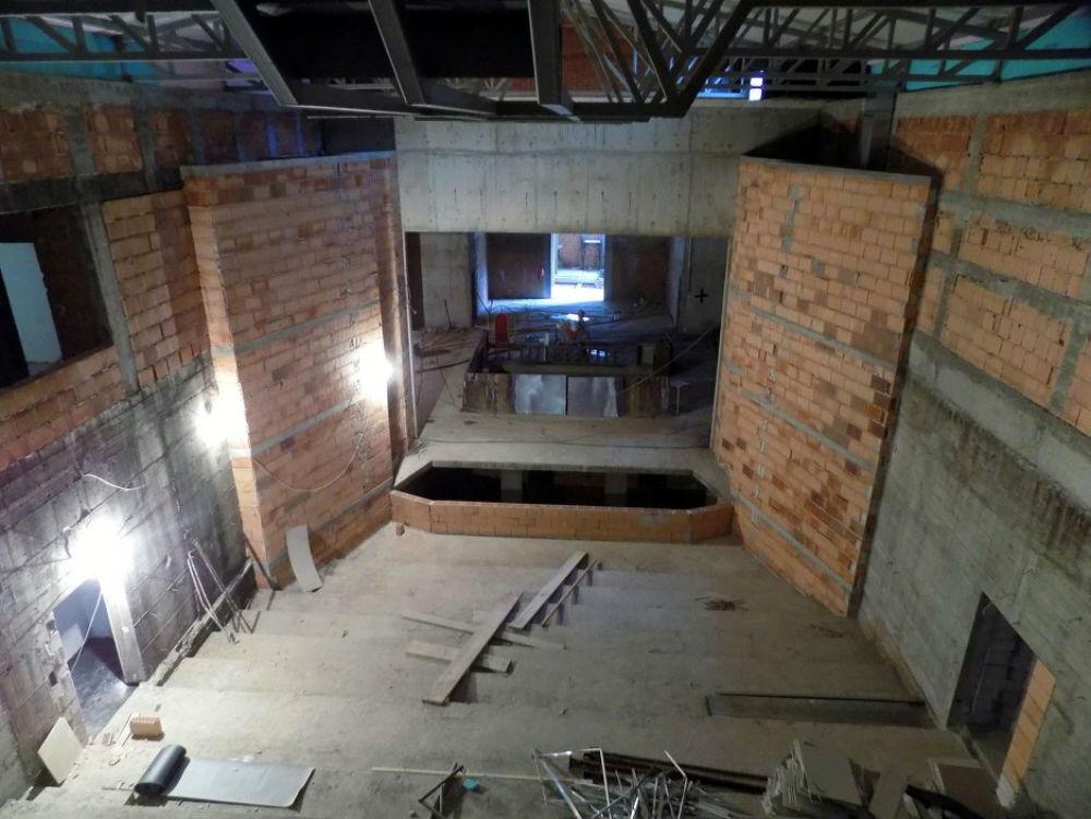 Istočno Sarajevo dobija pozorište sa 270 sjedećih mjesta