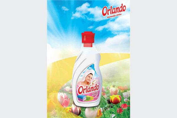 Orlando omekšivač za rublje White Melody, sa mirisom svježine, pruža Vašem rublju izuzetnu mekoću i izuzetno prijatan osjećaj prilikom korištenja. Savršen spoj komponenata i mirisa Orlando omekšivača čine Vaše rublje lakim za peglanje i ostavljaju dugotrajan miris na opranom rublju.