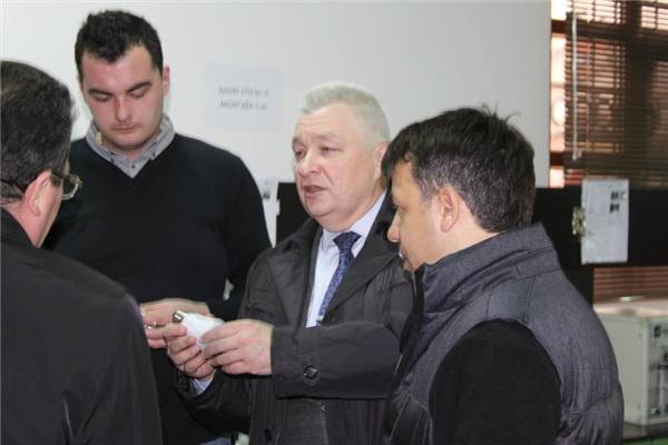 Moguće otvaranje pogona Bekto Precise u Bjelorusiji