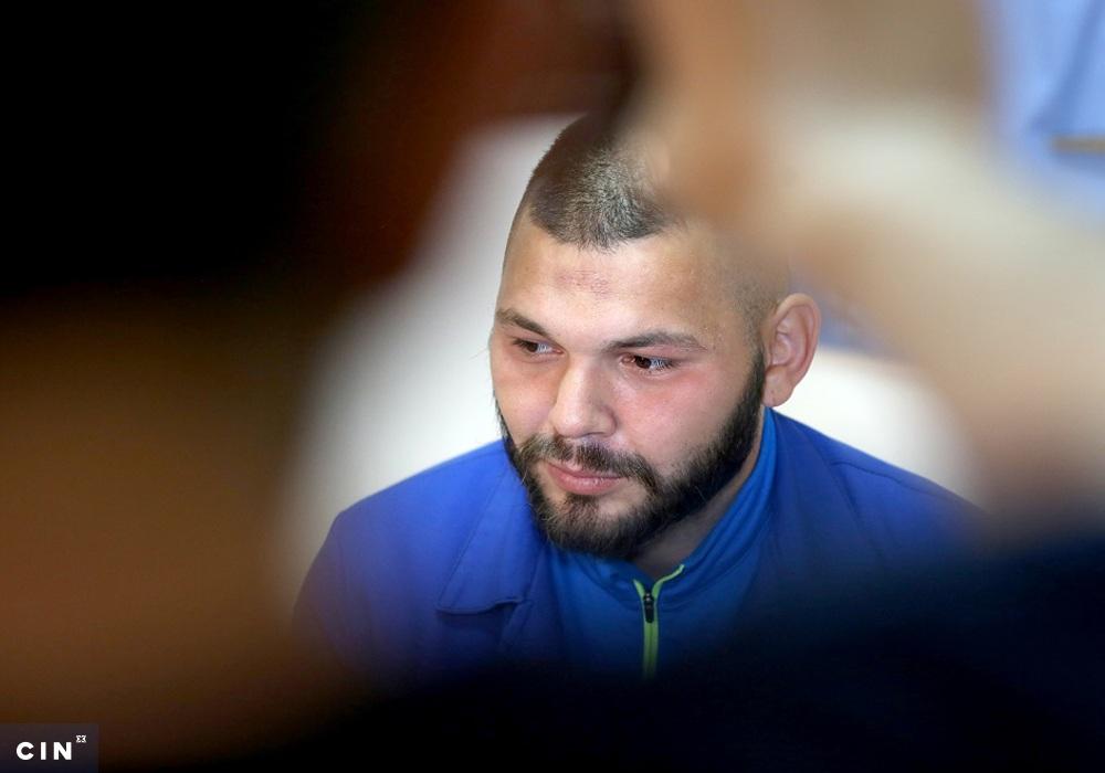 Zatvorenik Alen Krtičić kaže da je sa advokatom Mehmedbašićem dogovarao kako će platiti svjedoku da promijeni iskaz. (Foto: CIN)