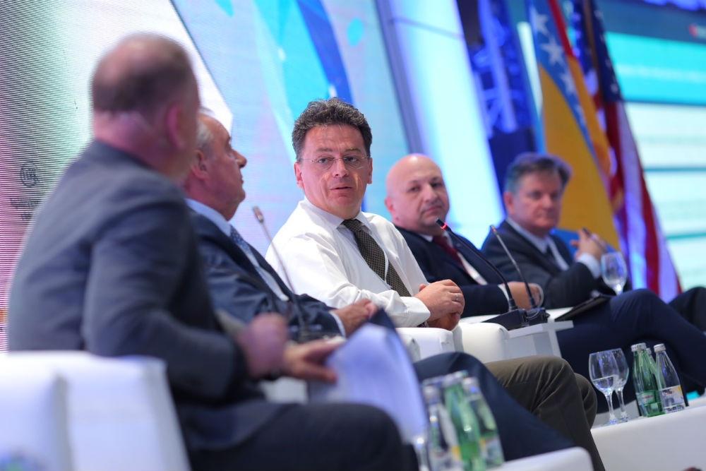 4. Energetski samit u fokus stavio rješavanje problematike energetskog sektora