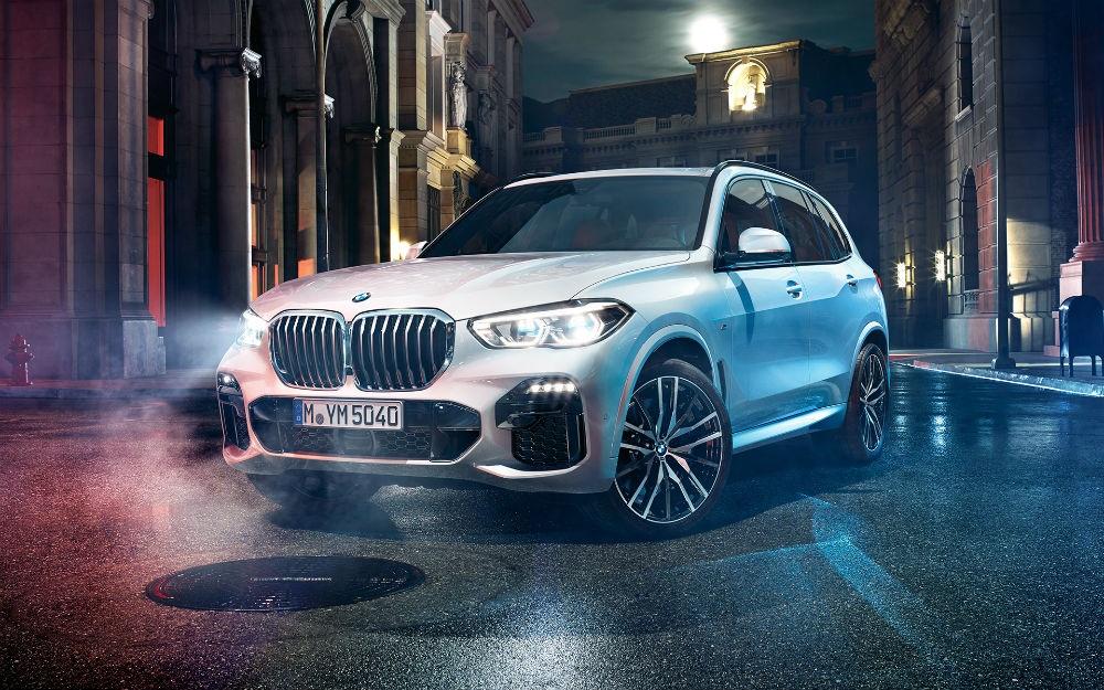 BMW X5 od sada dostupan u Bosni i Hercegovini