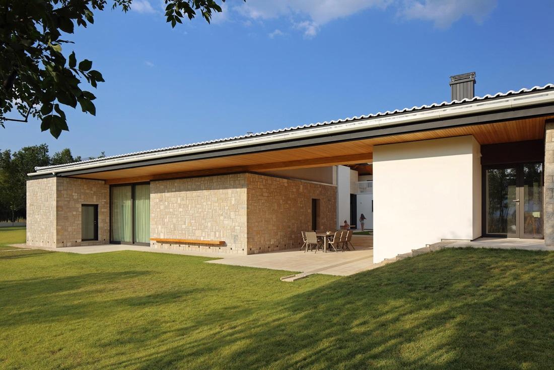 Kuća VLHS u Mostaru dobitnik prestižne BigSEE nagrade u polju 'stambene arhitekture' za 2021.