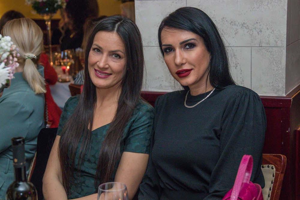 She's Mercedes u Tuzli: Susret poslovnih žena i moćnih automobila