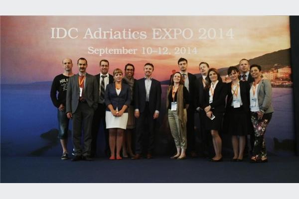 IDC Adriatics EXPO 2014 okupio regionalnu ICT elitu
