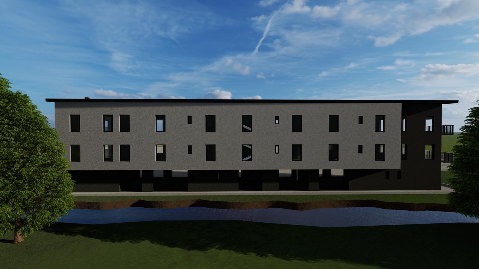 U Kreševu se gradi hotel: 'Adriale' će biti smješten na obali rijeke Kreševčice