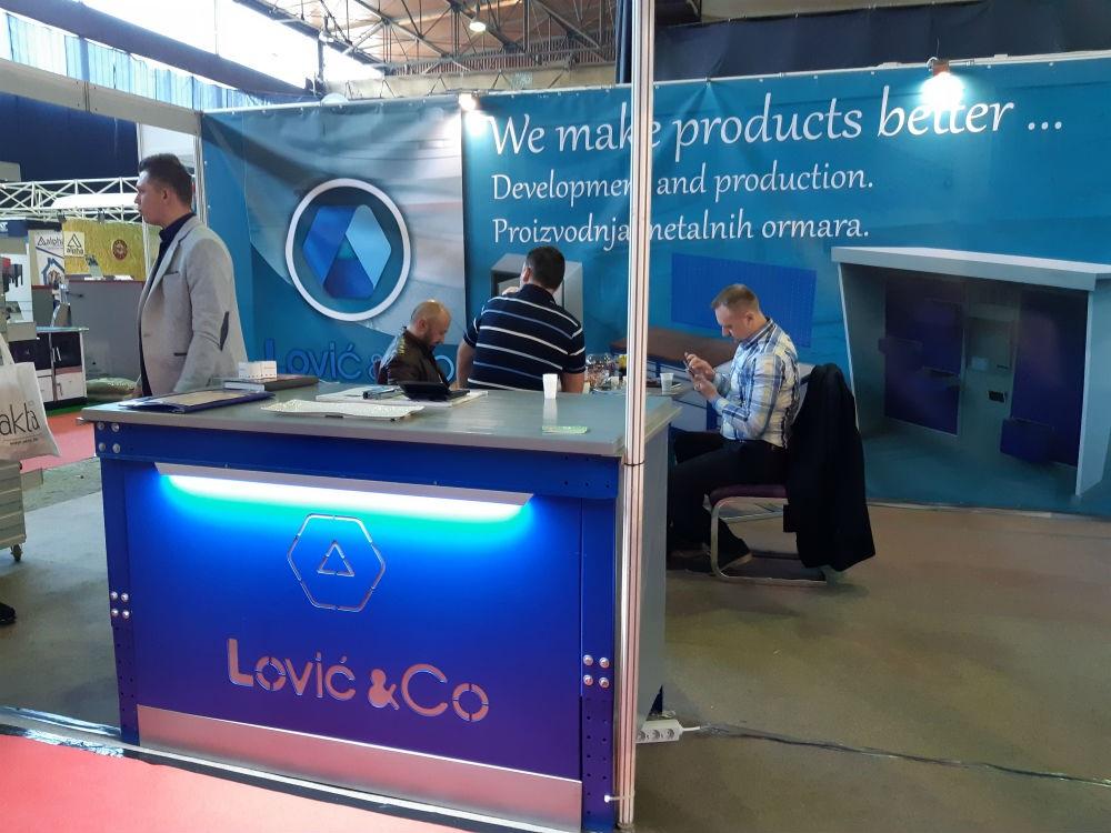 Lović & Co od prošle godine fokusirani na izvoz