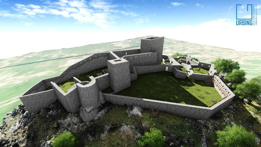 INTERREG IPA projekt: Oko 2 milijuna eura za obnovu kulturno-povijesne baštine u Ljubuškom