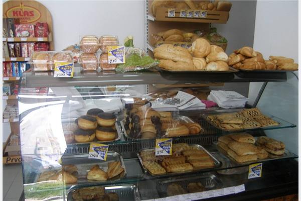 Otvoren Klas Supermarket na Otoci