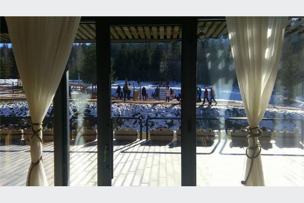 U januaru otvaranje Pino Nature Hotela na Trebeviću