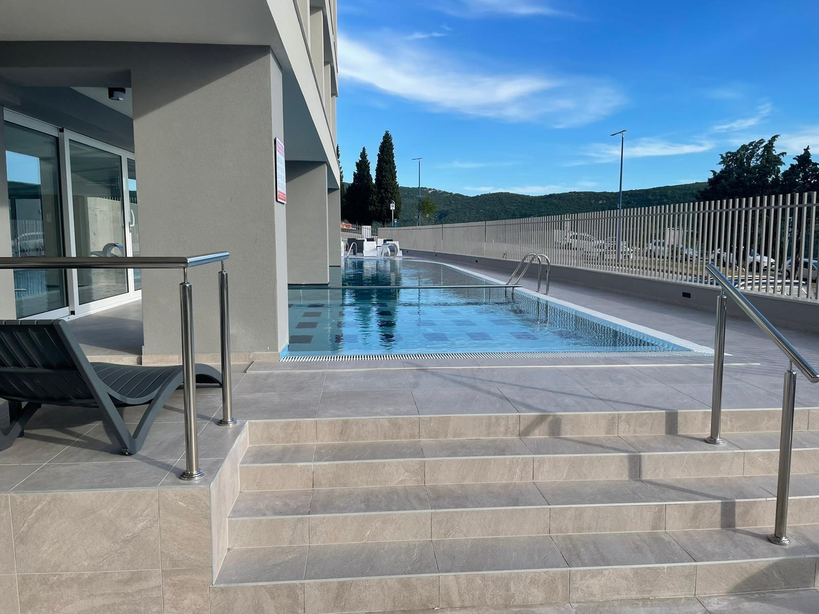 Neum bogatiji za još jedan hotel: Zavirite u unutrašnjost Marea hotel & spa
