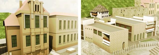 Revitalizacija historijskog platoa u Jajcu