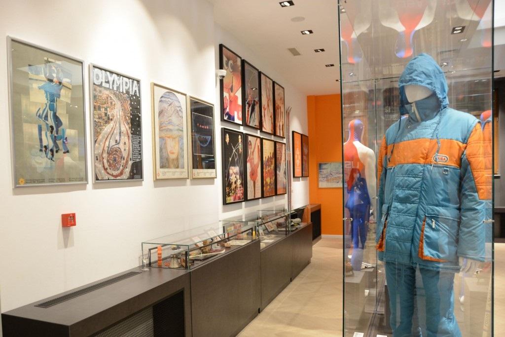 U Sarajevu svečano otvoren obnovljeni Olimpijski muzej BiH