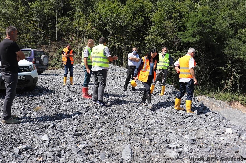 Iskopan prvi kilometar: Napreduju radovi na izgradnji tunela Hranjen