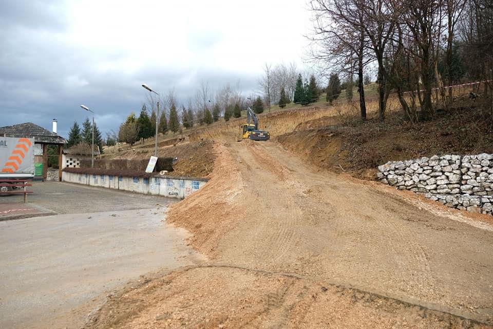 Švrakino Selo u općini Novi Grad dobit će sportsko igralište (Foto)